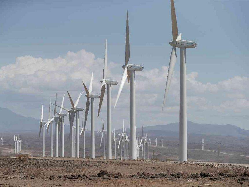 Lake Turkhana Wind Farm II