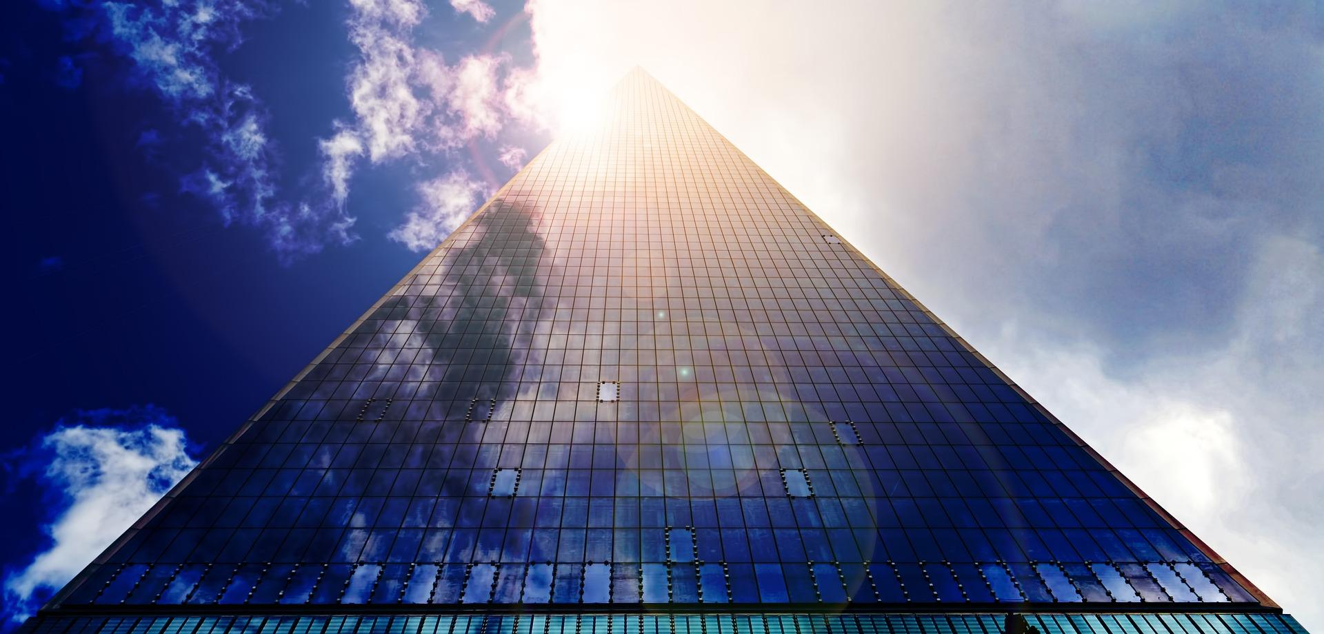 Skyscraper – Pixaway