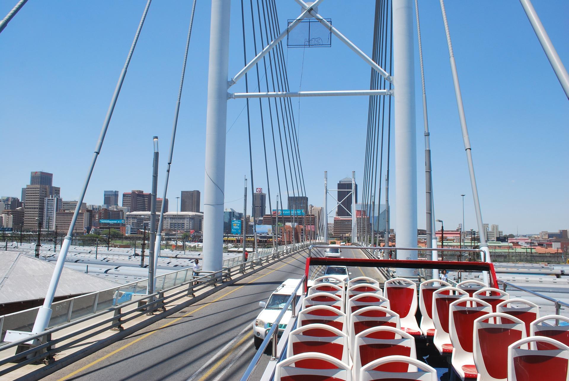 Pixabay – Johannesburg
