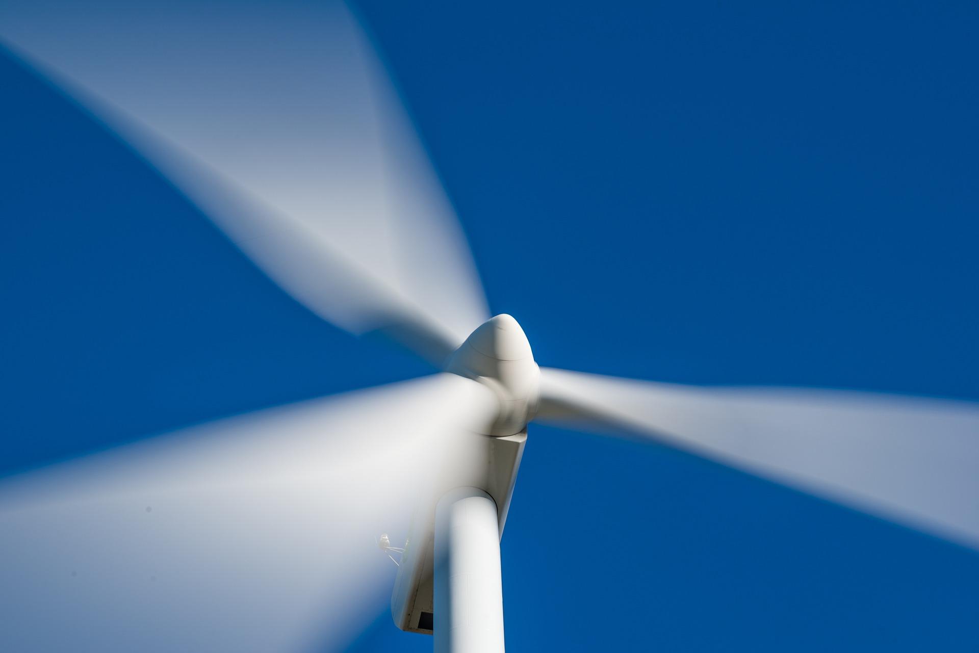 Pixabay – Wind Farm