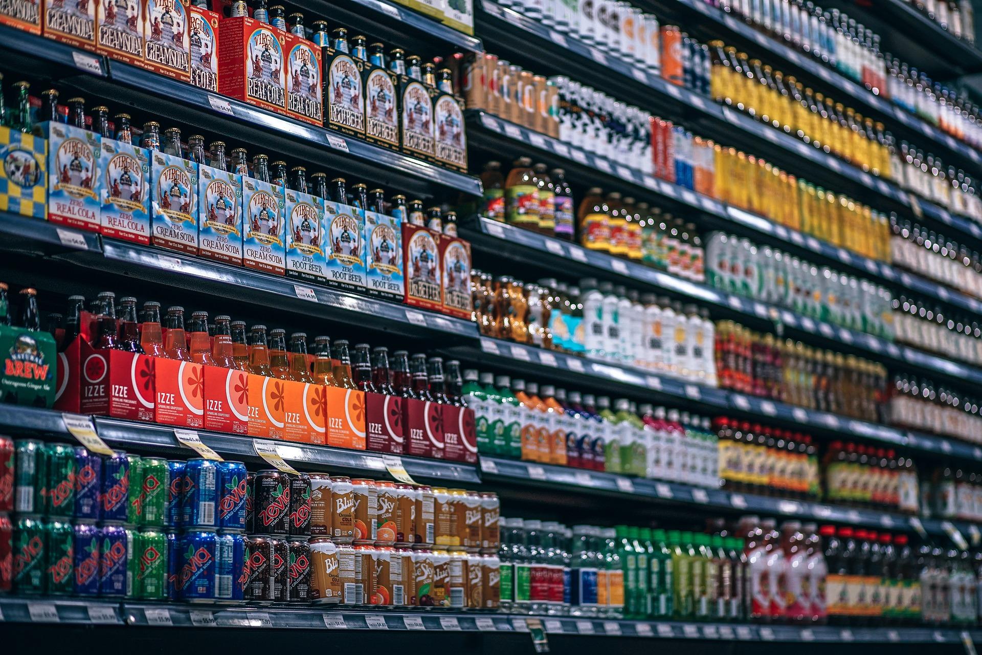 Pixabay – Beverages