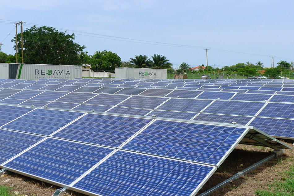REDAVIA-Solar-Farm