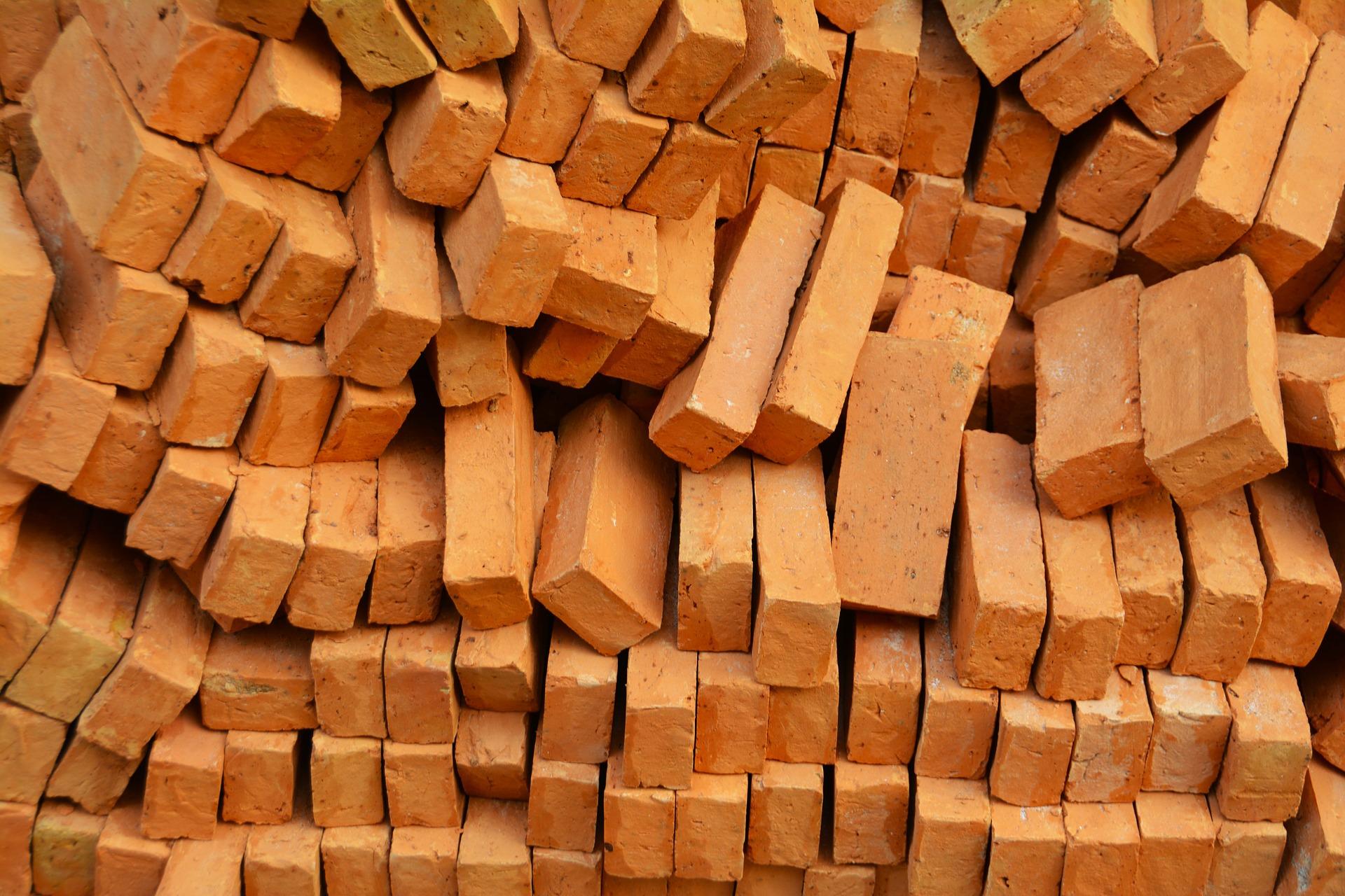 Pixabay – Housing bricks