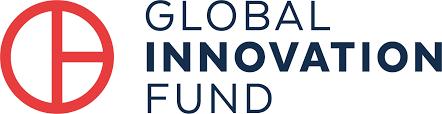 Global Innovation Fund Logo