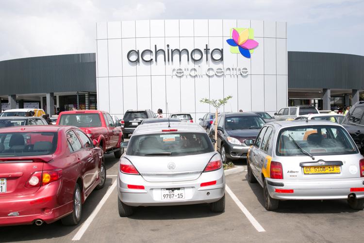 AttAfrica – Achimota