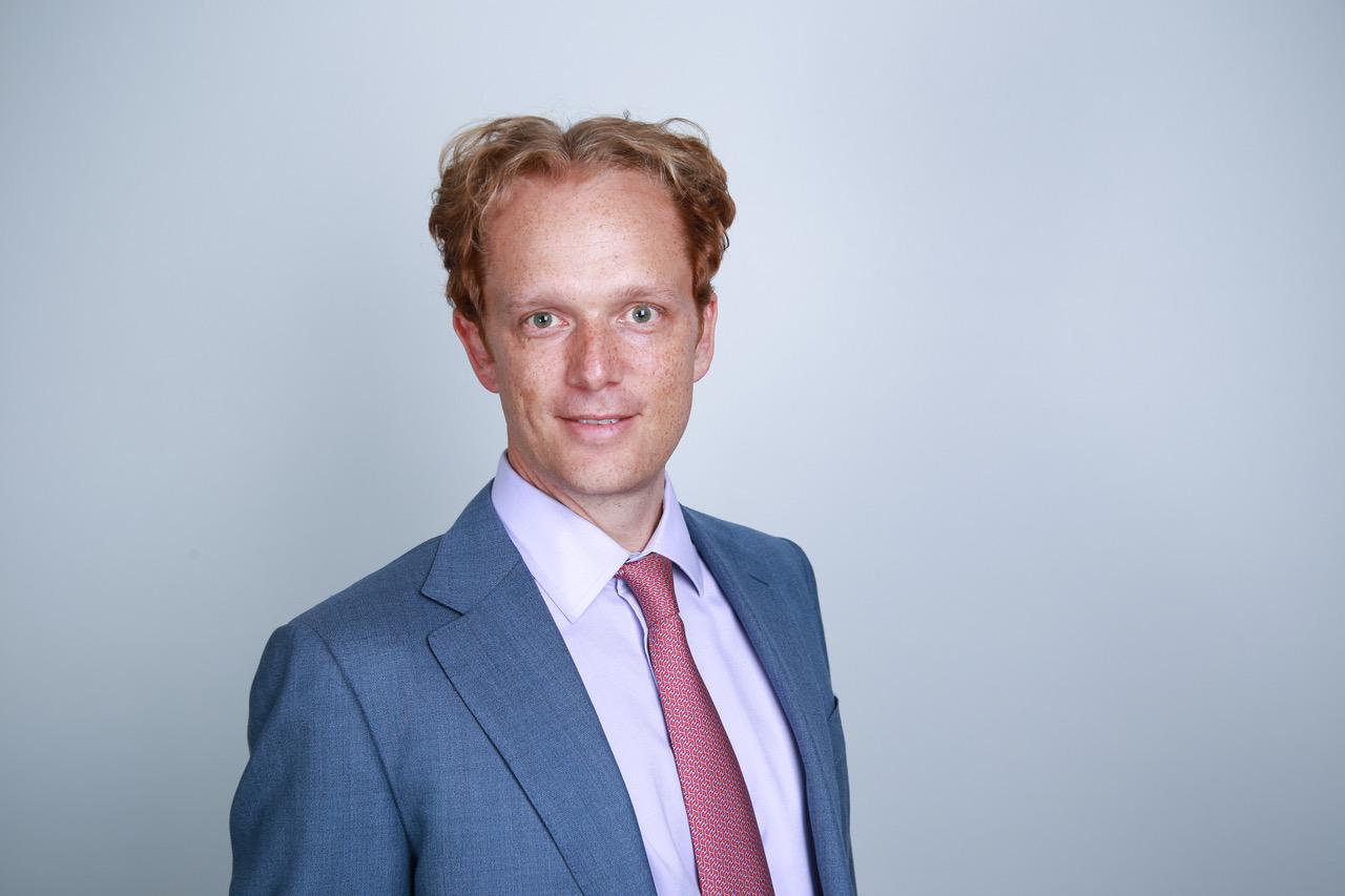 ECP – Paul Maasdorp