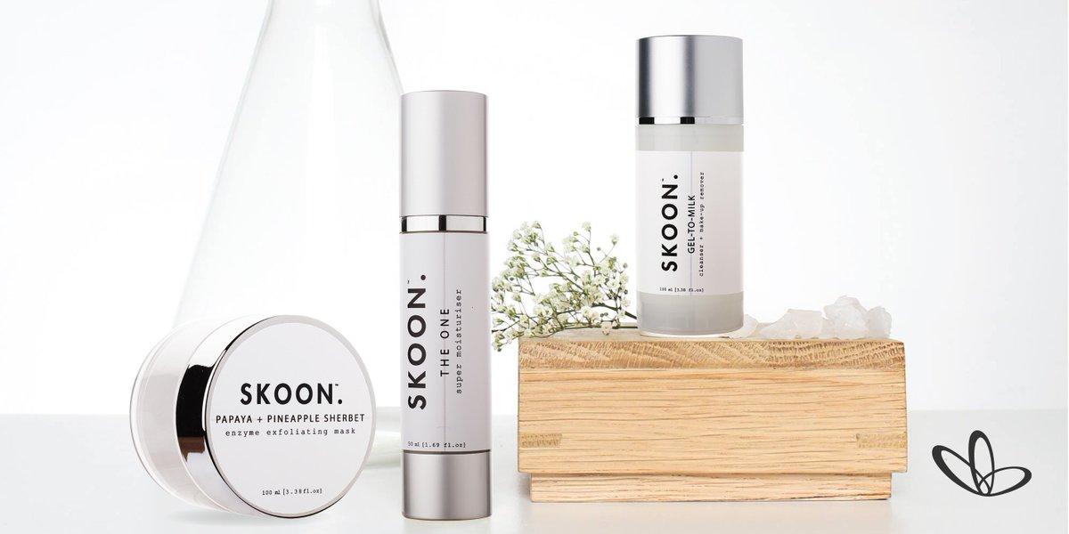 Skoon – Skincare