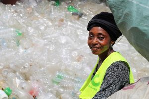 Coliba – Waste Associate
