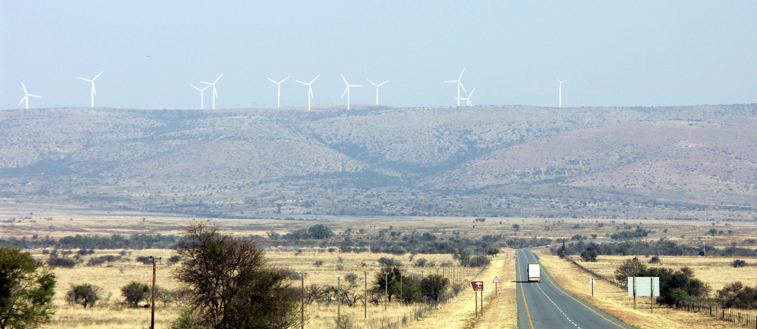 Wikimedia Commons – Cookhouse Wind Farm