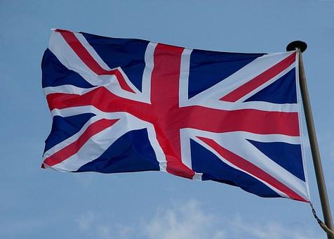 Pixabay – Union Jack 1