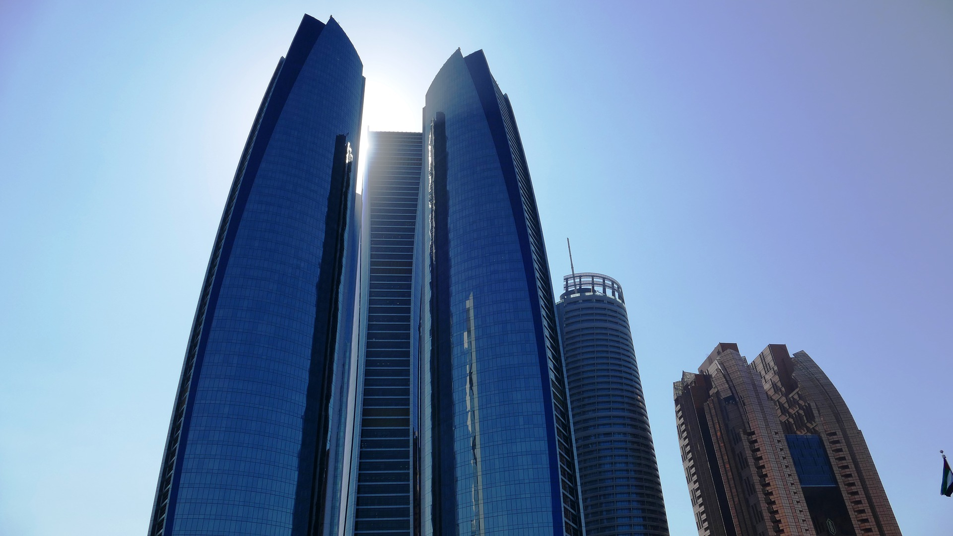 Pixabay – Abu Dhabi